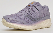 Saucony Ride ISO Womens - SY193961