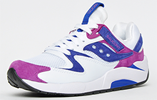 Saucony Grid Original 9000 Mens - SY211151