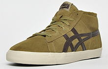 Onitsuka Tiger Fader Mid Junior - TG195982