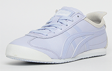 Onitsuka Tiger Mexico 66 Leather Womens - TG214791