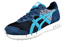 Onitsuka Tiger X-Caliber Womens Girls - TG74997