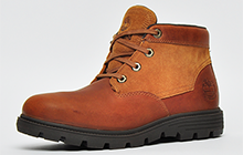 Timberland Walden Park Waterproof Mens B Grade - TM197574B