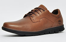 Timberland Bradstreet Oxford Shoes - TM197871