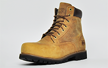 Timberland Pro Eagle Steel 6 Inch  Safety Boots Mens B Grade - TM200485B