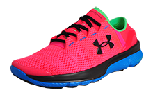 Under Armour Speedform Turbulence Womens  - UA154526