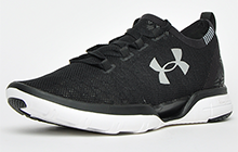 Under Armour Charged Coolswitch Runs Womens - UA224931