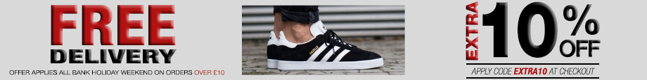 The Iconic Adidas Superstar Trainers